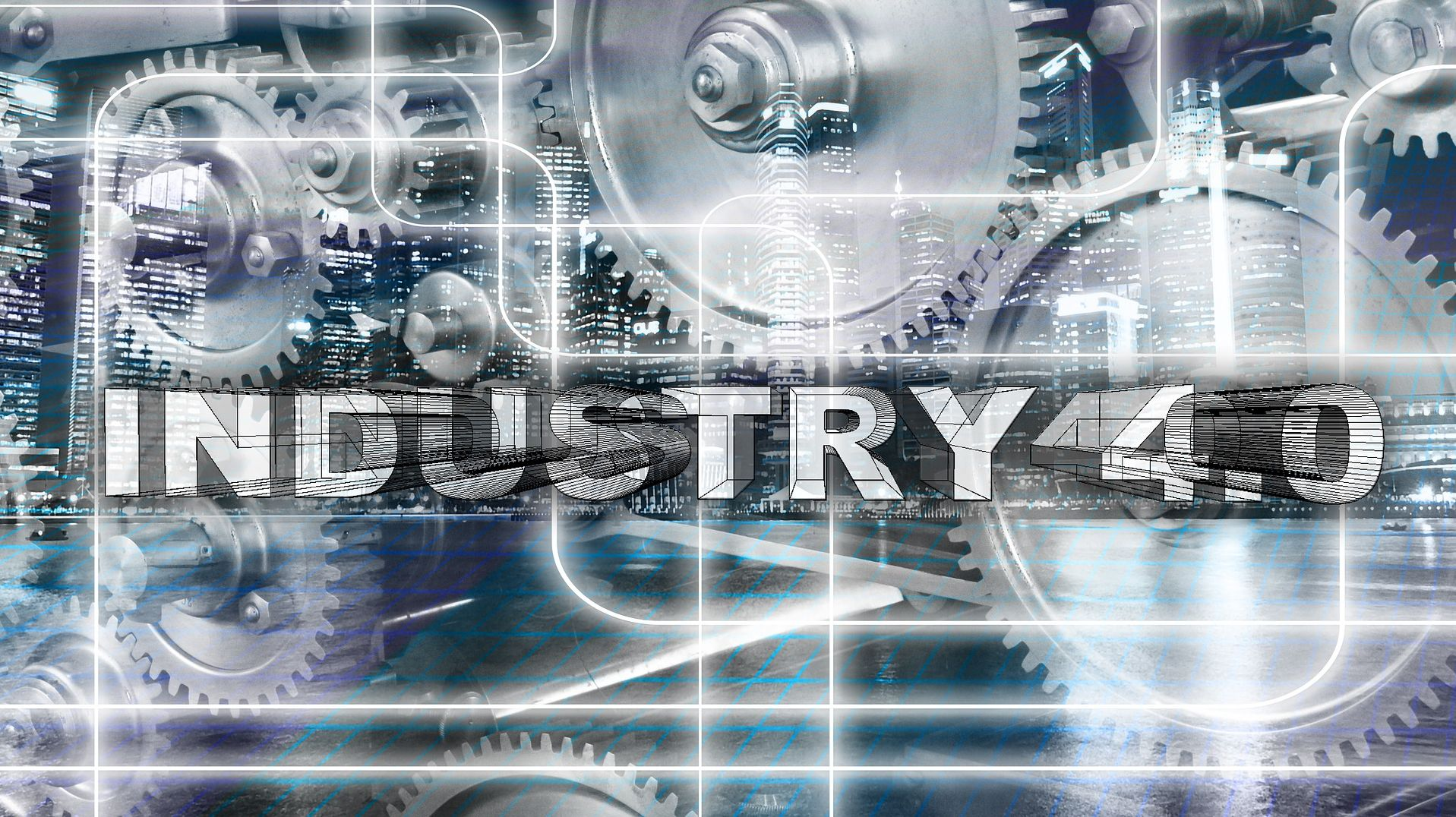 """Industrial Automation – Create the Future """"Here and Now"""""""